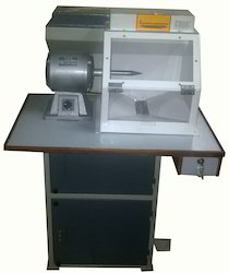 Jewellery Vacuum Polishing Machine