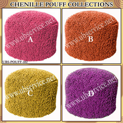 Chenille Puff Collections
