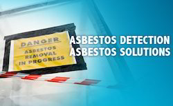 Asbestos Survey Bulk Sampling