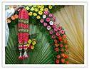 Flower & Balloon Decorations