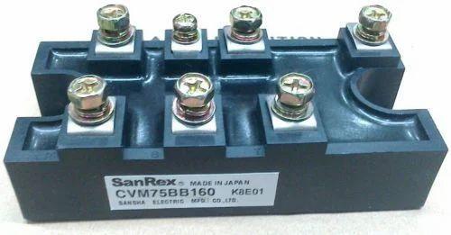 NEW MODULE CVM75BB160 CVM75BB-160 SANREX MODULE ORIGINAL