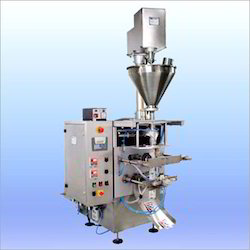 Rava Packing Machine