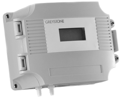 Greystone Ultra Low Pressure Transmitter