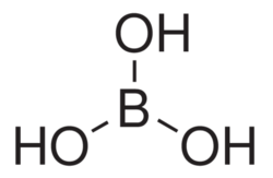 Boric Acid, For Industrial
