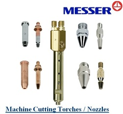 Machine Cutting Nozzles