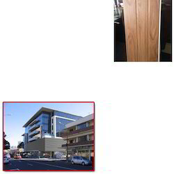 Elastic PVC Panel for Commercial Place
