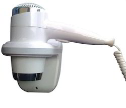 塑料电子吹风机,酒店用,型号:Farshu