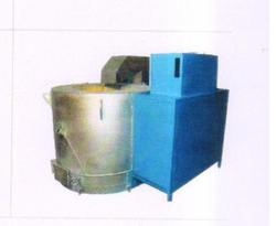 Petcoke Fired Aluminum Melting Furnace