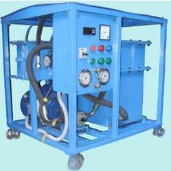 30 LPM Oil Filtration Unit