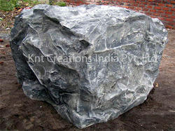 Jumbo Granite Artificial Rock