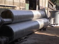 Glass Reinforced Vinylester Pipes