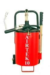 Hand Operated Grease Pump - 10KG