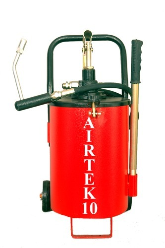 Grease Pumps Hand Operated Grease Pump 10kg