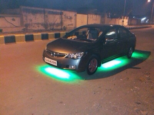 Car Interior And Exterior Light Led Strip Light Wholesale Trader