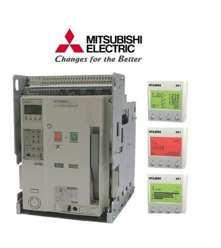 Mitsubishi Acb Air Circuit Breaker Accor Engineering