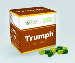 Herbal Anti- Bacterial - Trumph Capsule
