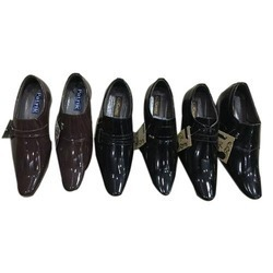 Fiara Gents Leather Shoes