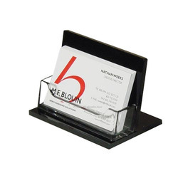 Visiting Card Holder At Rs 80 Piece S