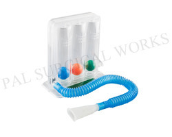 Lung Exerciser Speriometer