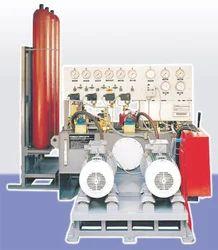 Manual Hydraulic Power Packs