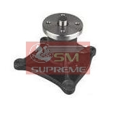 Assembly Water Pump