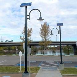 Decorative Solar Street Light At Rs  Piece Decorative Solar Light Id