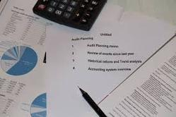 Audit and Assignments Services