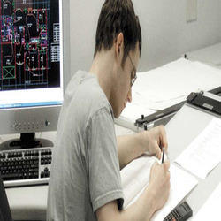 Electrical Systems Design Services