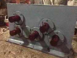 Flattener Gearbox