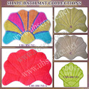 Shape Bath Mat Collections