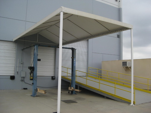 Industrial Parking Canopy & Industrial Parking Canopy Industrial Canopy | Khed Shivapur Pune ...