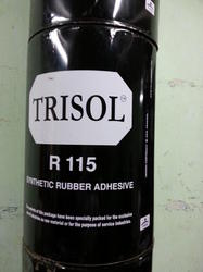 Kachha Solution - Trisol R 115 TF
