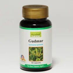Gudmar Herbal Capsules, Grade Standard: Medicine Grade