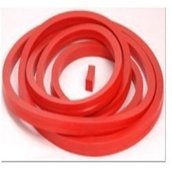 Silicon Rubber Gaskets