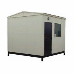 PPGI Portable Cabin 10X10X8.5