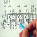 Electrical Designing & Drafting