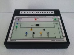 FOC Fibre Optics Educational Communication Kit