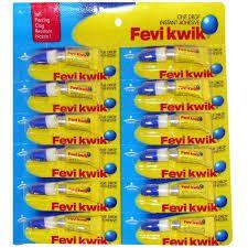 Standardized Fevikwick 1 grm