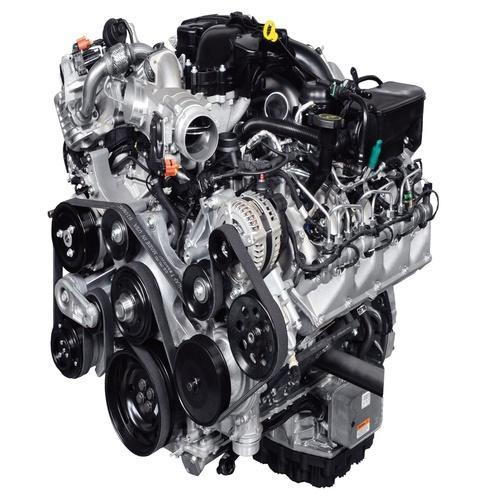 Diesel Engine at Best Price in India