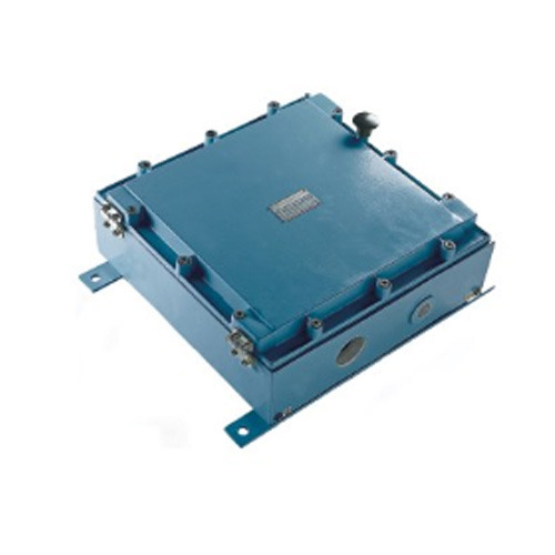 Flameproof Multiway Junction Box - Flameproof Junction Box