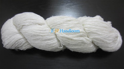 Throwster Silk Yarn Bleached