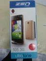 ZEN 105 3g Mobile Phones