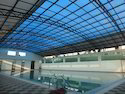 Swimming Pool Polycarbonate Sheet