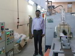 Sintering Furnace For P.M. Part