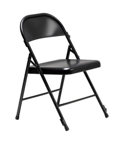 Decent Furniture Metal Folding Chair