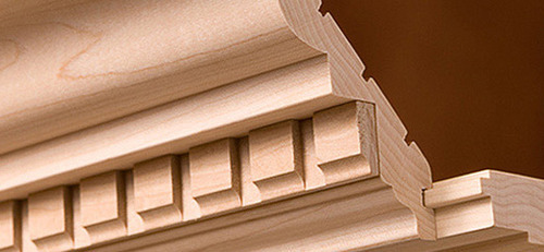 Wood Moulding - Decorative Wood Moulding Wholesale Trader