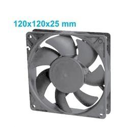 electric flow fans