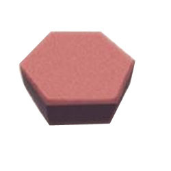 Hexa Interlocking Tile Mold