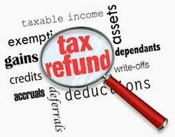 Income Tax Refunds Service