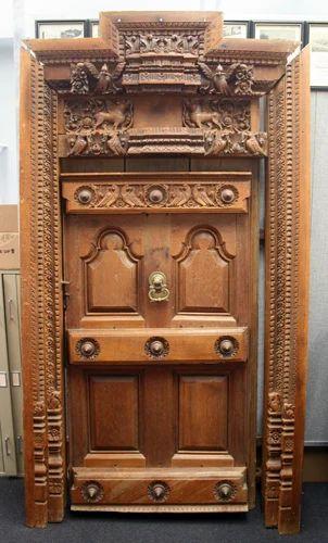 Temple Doors Temple Door Retailer From Surendranagar